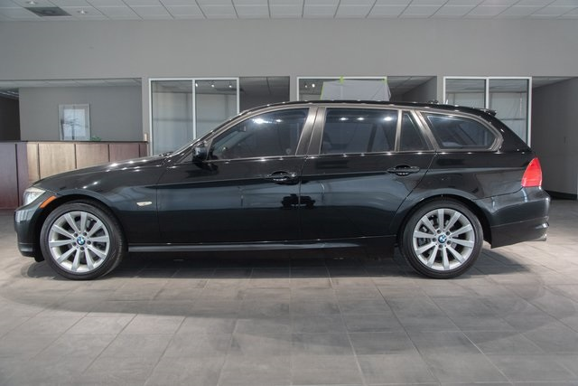2011 bmw 328i wagon kbb